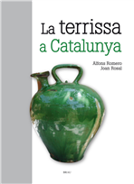 "NEW PUBLICATION: ""LA TERRISSA A CATALUNYA"""