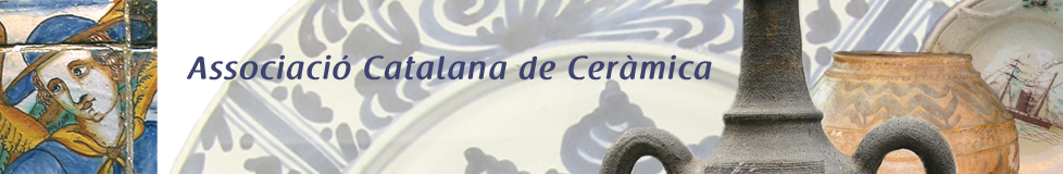 Information and member service - The Association - Associació Catalana de Ceràmica
